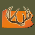 PA Deer Hunting Guide logo