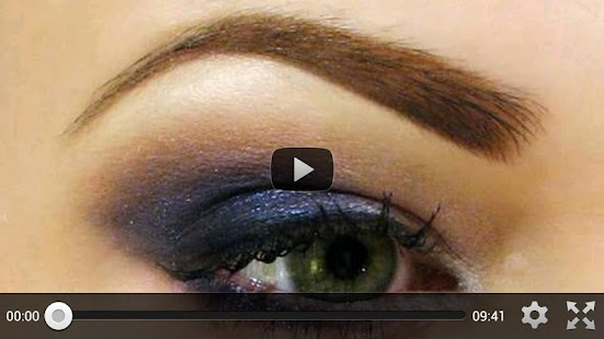 How to Shape Eyebrows - screenshot thumbnail