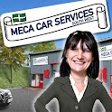 My MECA logo