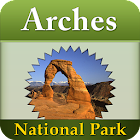 Arches National Park - USA icon