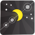 MoonTrajectory.net icon