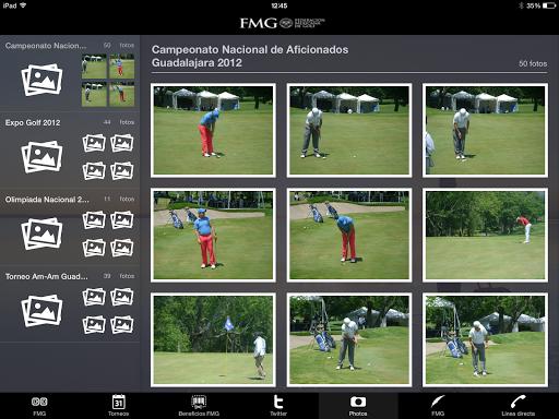 【免費運動App】FMG-APP點子