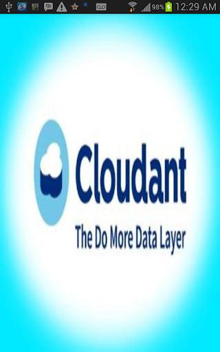 Cloudant Demo