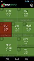 Screenshot of Mob Stock - Market Watcher