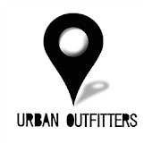 Locations of Urban Outfitters