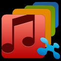 x-MusicSurfin' icon