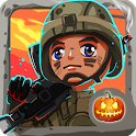 3D Shooter Toy Patrol icon