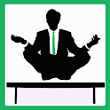 Stress Meditations logo
