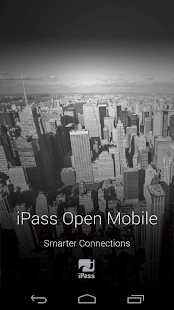 iPass Open Mobile™ - screenshot thumbnail