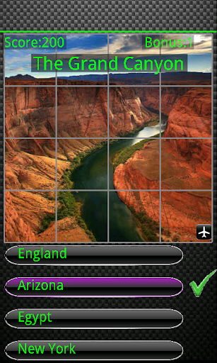 【免費解謎App】Where On Earth Pro Travel Quiz-APP點子