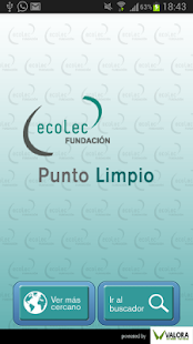 Punto Limpio - screenshot thumbnail