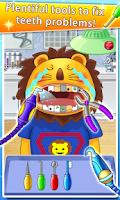 Screenshot of Lovely Dentist Office - Kids