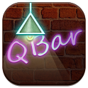 Q Bar Toucher Pro Theme icon