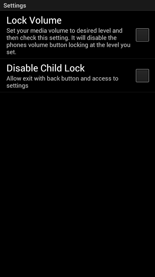Toddler Paint Lite +Child Lock - screenshot