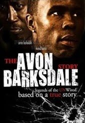Avon Barksdale Story: The Legends Of The Unwired