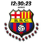 Barcelona Sporting Watch