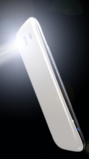 Moto G Flashlight with Compass