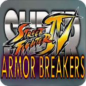 SSF4:AE 2012 Armor Breakers
