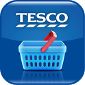 TESCO Potraviny online icon