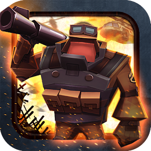 WarCom: Genesis for PC and MAC