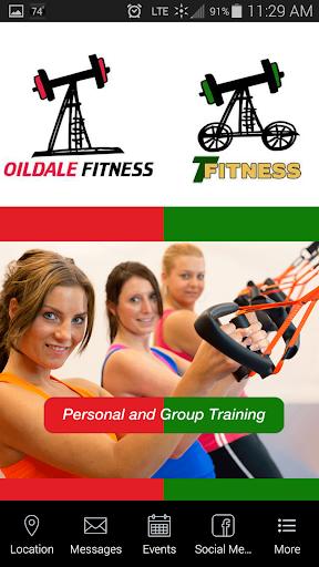 Janssen Fitness Centers