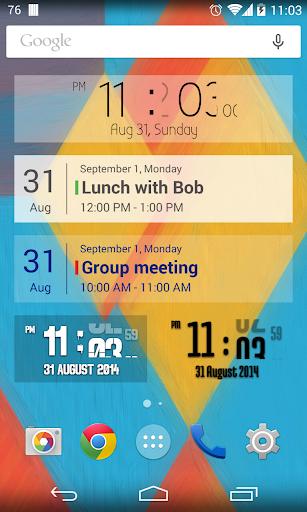 【免費個人化App】a+ widgets (trial)-APP點子