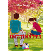 Novel Remaja Imajinatta
