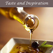Taste and Inspiration recepten
