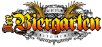 Logo for Der Biergarten 4 Year Anv. Party!