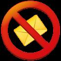 Blok Pesan sms Blocker logo