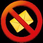 Blok Pesan sms Blocker