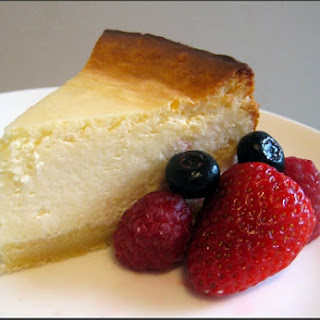 Cold Cheese Cake