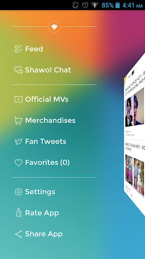 玩娛樂App|SHINee (KPop) Stage免費|APP試玩
