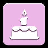 BirthdayReminder
