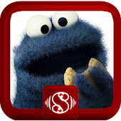 Cookie Monster SoundBoard