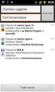 Metro 01 (Paris)- screenshot thumbnail