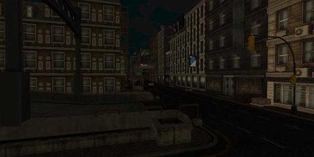Slender Man: Long Street 街機 App-愛順發玩APP