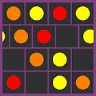 Colour Slide icon