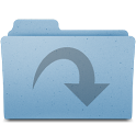 Folder Downloader for Dropbox icon