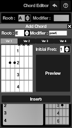 Real Guitar - Guitar Simulator 4.0.3 screenshot 633771
