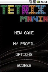 Tetrix Mania | Tetris game