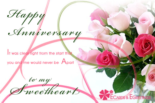 Anniversary card android apps on google play