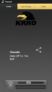 103.7 The KRRO - screenshot thumbnail