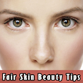 Fair Skin Beauty Tips