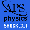 APS SHOCK logo