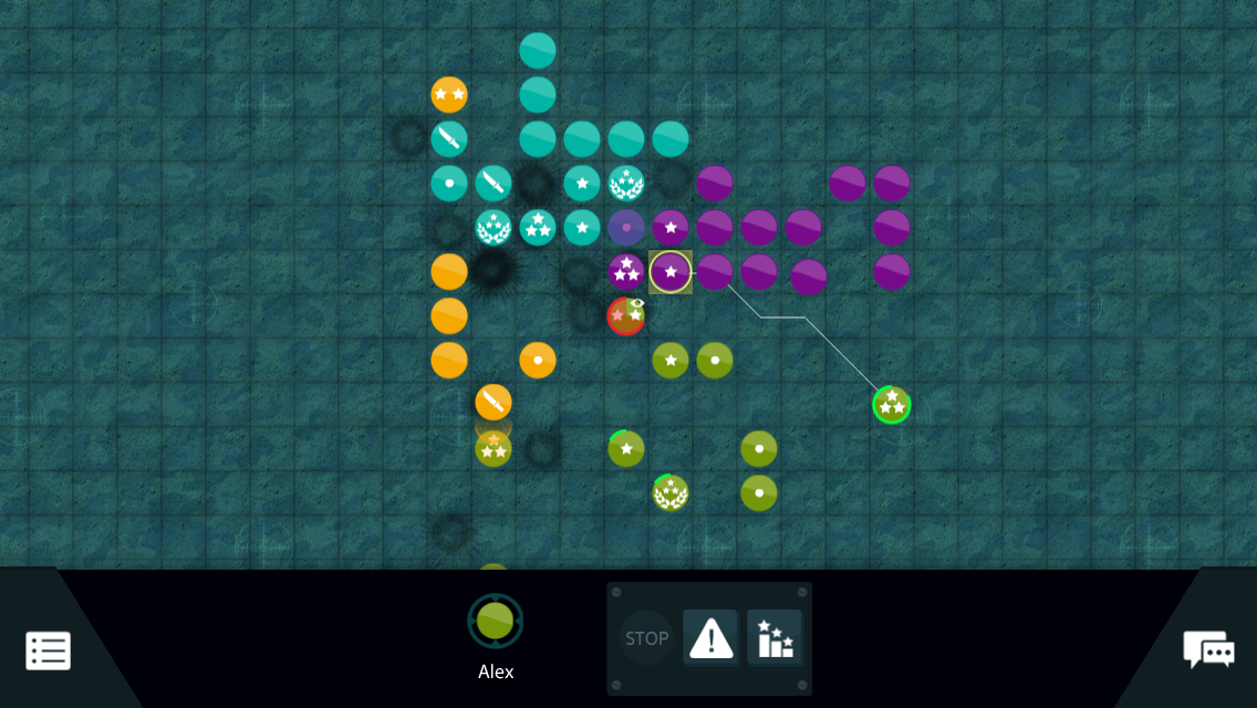Social Battle - screenshot
