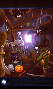Halloween'Recreation No Ads - screenshot thumbnail