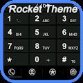 App RocketDial Windows Phone Theme APK for Kindle