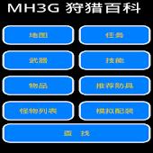 Mh3g Wiki