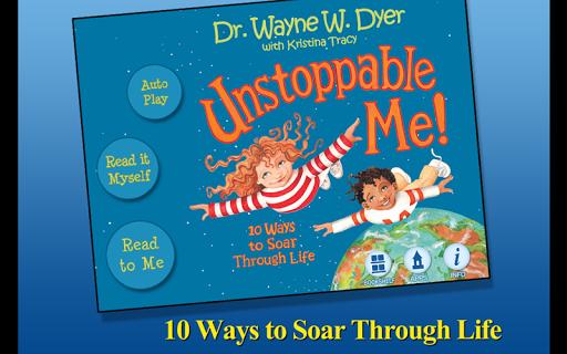 Unstoppable Me Dr. Wayne Dyer